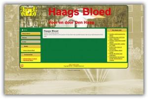 haagsbloed